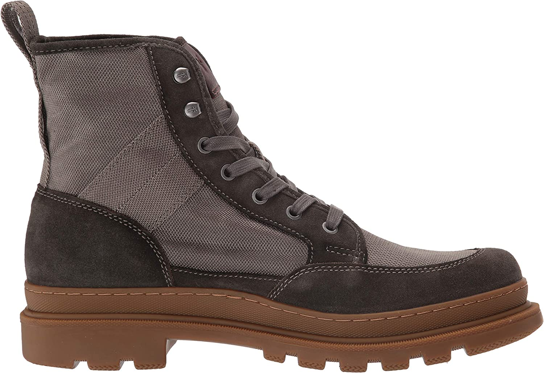 FRYE Herren Boot Scout, Stiefel Slate Multi