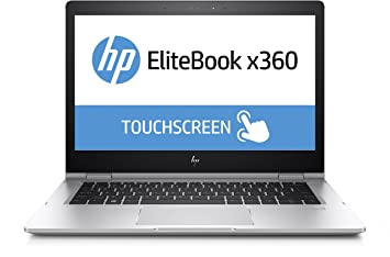 Ordenador portátil HP EliteBook x360 1030 G2 (13,3 Pulgadas FHD Pantalla táctil)