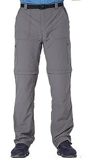 d29ecef301d Amazon.com : Bimini Bay Outfitters Men's Grand Cayman Zip-Off Nylon ...