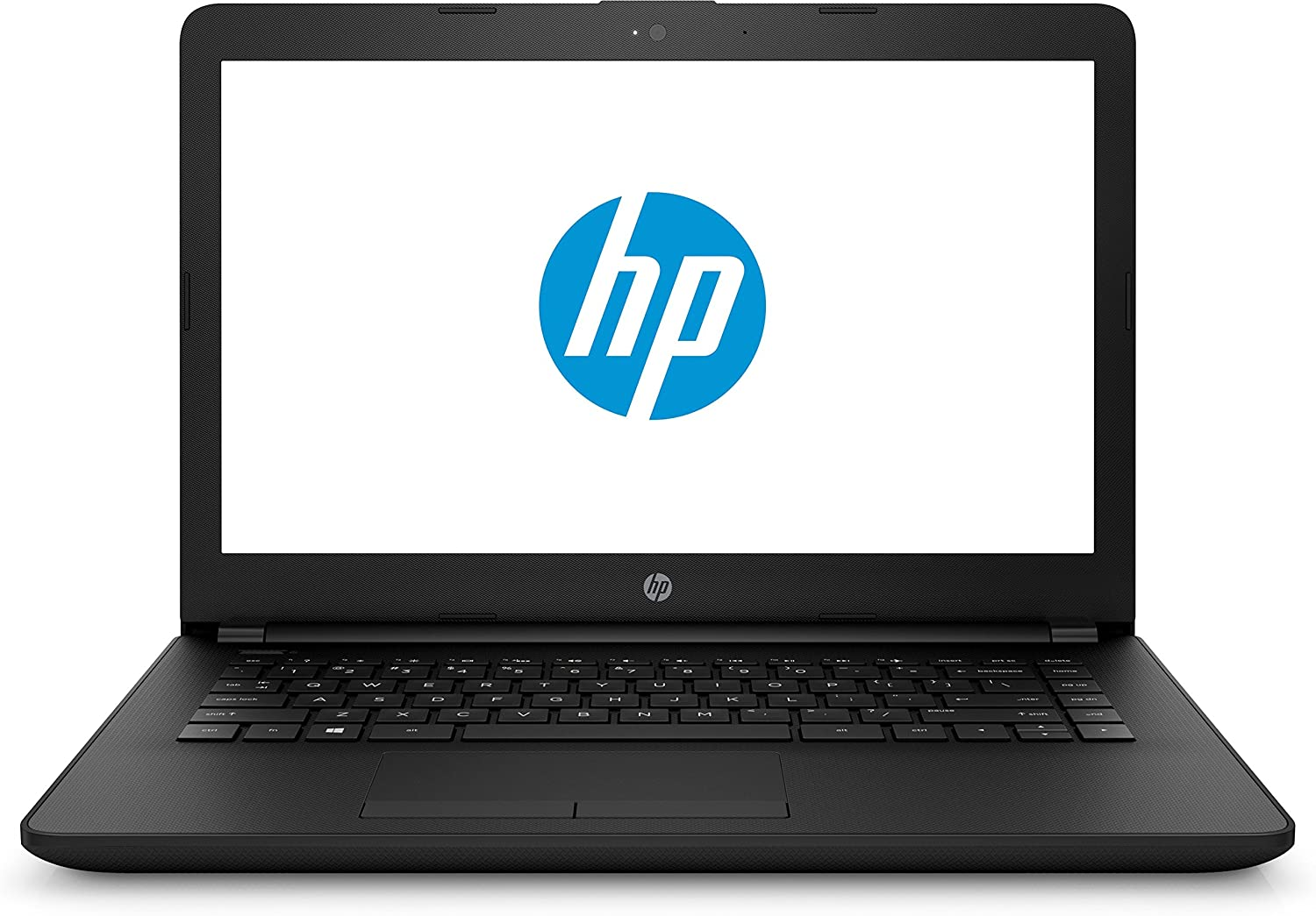 Amazon Ca Laptops Hp Windows 10 Cloudbook 14 Bw012nr 14 Laptop Jet Black Us Version Imported