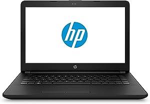 HP Windows 10 Cloudbook 14-BW012NR 14 Laptop Jet Black