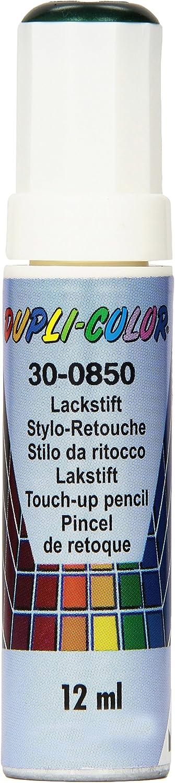 Dupli Color 602108 Lackstift Auto Color Grün Metallic 30 0850 12ml Green Auto