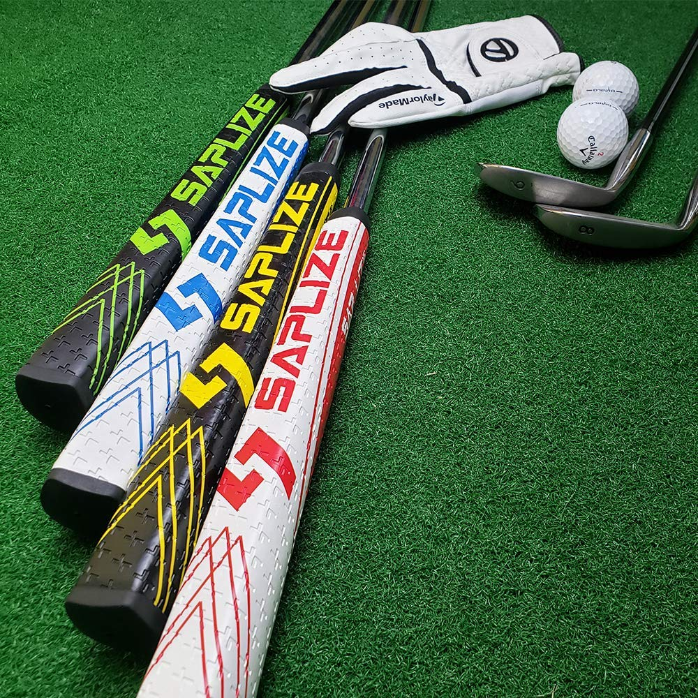 Amazon.com: SAPLIZE Golf Putter Grip, Sap Lit V2, forma ...