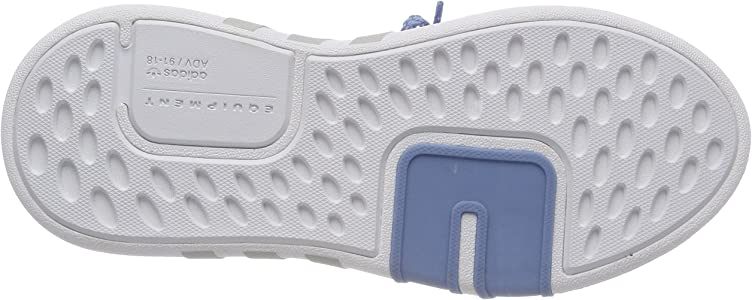 new concept ea49a 0010d Amazon.com: adidas - EQT Bask Adv W - AC7353 - Color: White ...