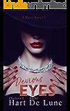Devious Eyes (A Cane Novel Book 2)