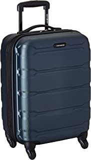 0cb0f68e4cd4 Amazon.com   Samsonite Omni Hardside Luggage Nested Spinner Set (20 ...