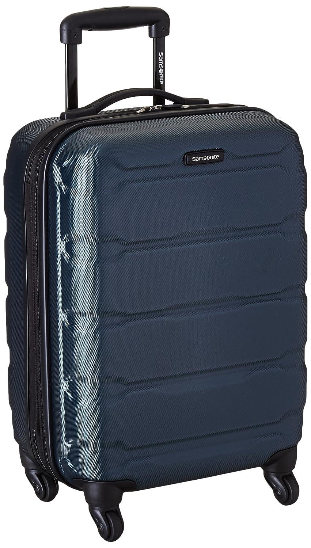 7b7ce31b8 Amazon.com   Samsonite Omni PC Hardside 20-Inch One Size Spinner - Reg Teal    Luggage