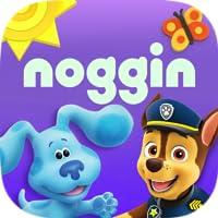 Noggin Preschool Learning Videos for Kids