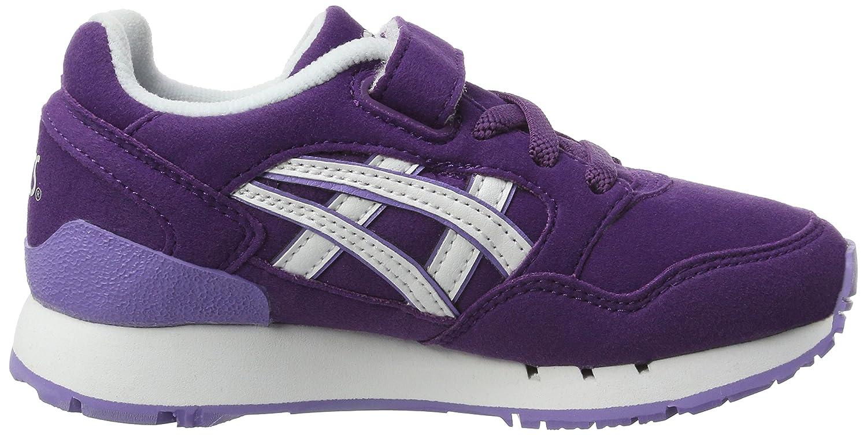 Mejores En Línea Venta De Descuento Asics Sneaker Pre-Atlanis PS Viola/Bianco EU 27 6CYgzlh