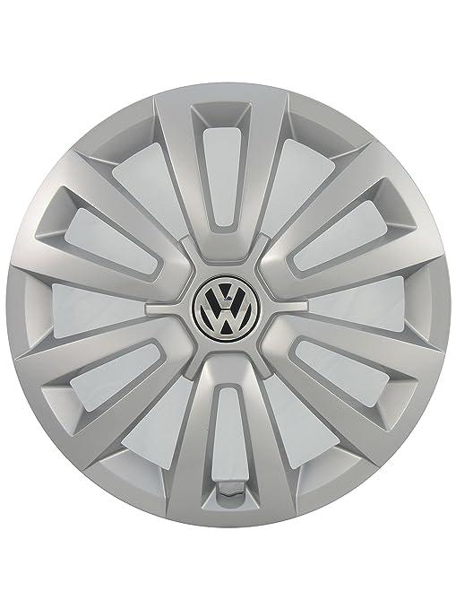 Original Volkswagen Tapacubos en 16 pulgadas 5 C0601147b