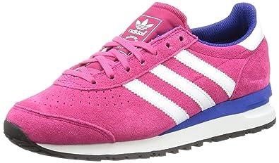 adidas Originals MARATHON 85 EF G96110, Damen Sneaker, Pink