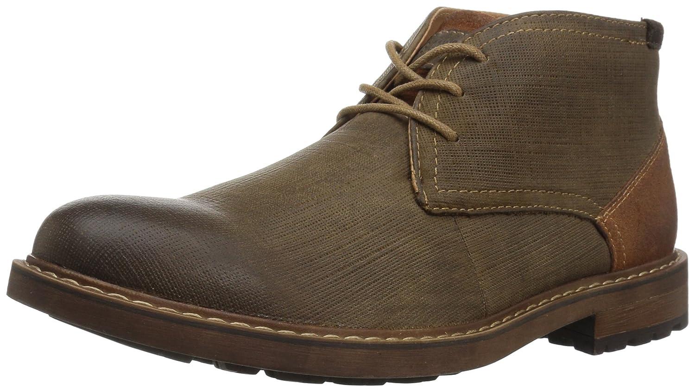 a8708e73b97 Amazon.com | Steve Madden Men's PRESLY Chukka Boot | Chukka