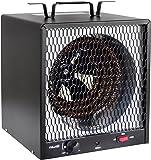 NewAir G56 5600 Watt Garage Heater - Get Fast Heat for 560 Sq. Ft.