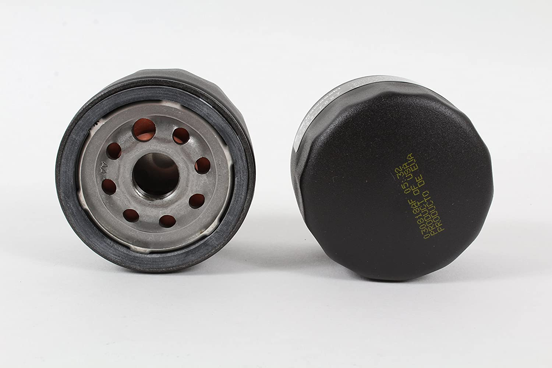 Kawasaki 49065-7007 Oil Filter 2 Pack