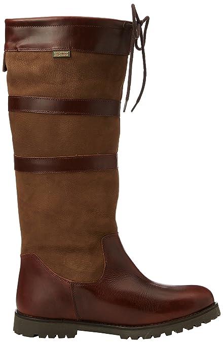 Cabotswood Banbury - Zapatillas de Running Unisex Adulto, Marrón (Oak/Bison), 37.5