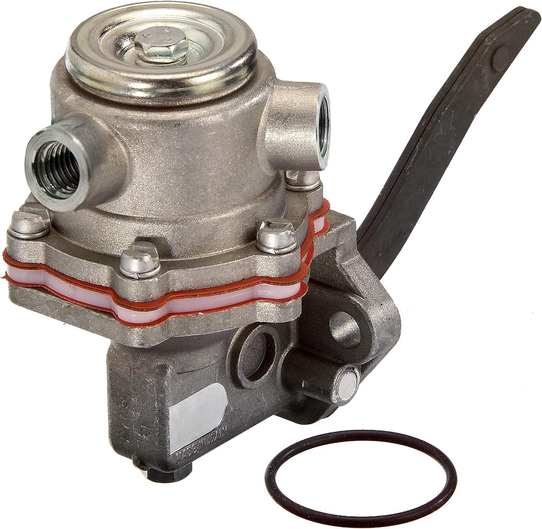 Pierburg 7.02242.46.0 Kraftstoffpumpe
