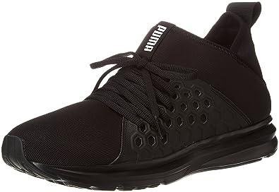 d6840e22e85d Puma Men s Enzo Nf Mid Cross Trainers  Amazon.co.uk  Shoes   Bags