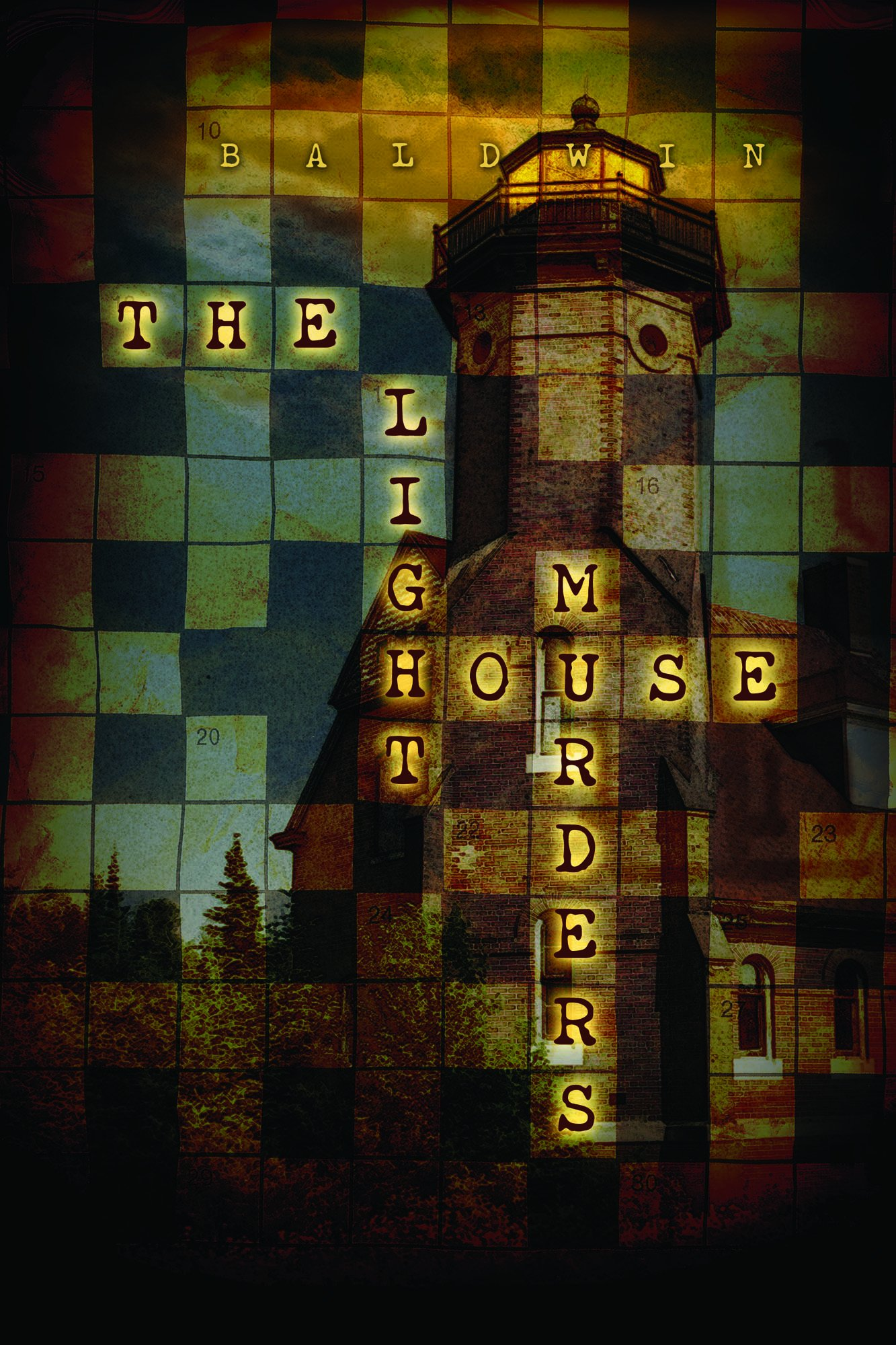 Download The Lighthouse Murders PDF