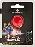 Ronhill Vizion LED Running Apparel - Glow Red, One Size