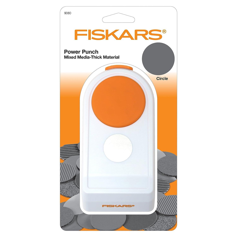 Fiskars 2 Inch Thick Punch Circle