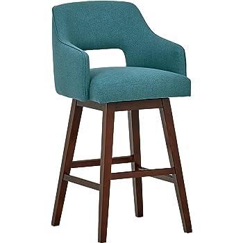 Amazon Com Zuri Furniture Lynx Counter Height