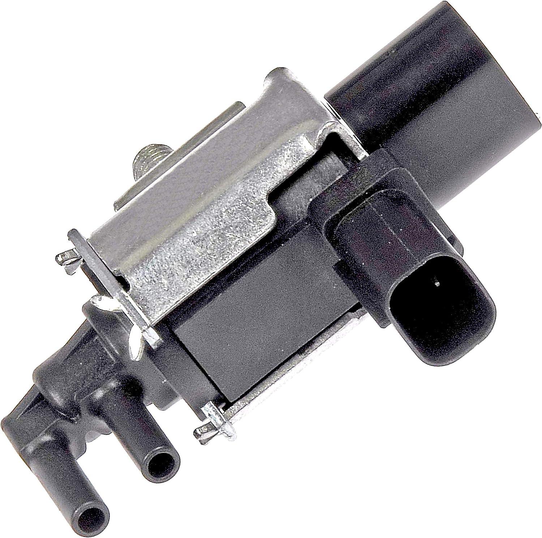 Replaces LF15-18-741, LF1518741 APDTY 022010 IMRC Intake Manifold Runner Control Solenoid Valve Fits 2004-2011 Mazda 3//2012 Mazda 5//2006-2011 Mazda 6//2007-2011 Mazda CX-7