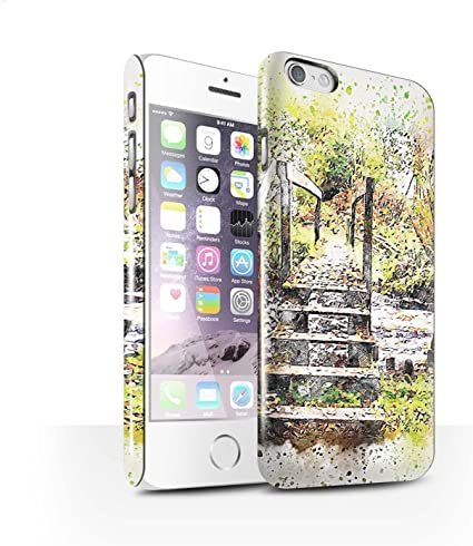 cover iphone 6s autunno