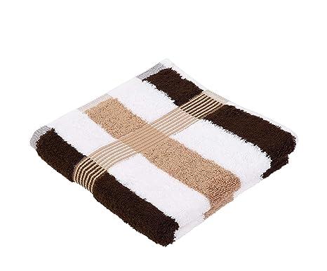 Gözze 555-9600-A4 - Juego de toallas de mano (100% algodón