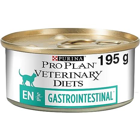 Pro Plan Dietas Veterinary Feline EN Gastrointestinal Dry ...
