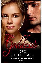 Goddess's Hope (The Children of the Gods Origins Book 2)