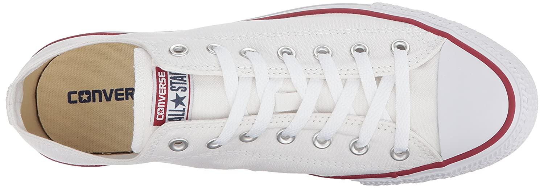 Converse Chuck Taylor All Star Core Ox B00NBCKS92 / 11.5 B(M) US Women / B00NBCKS92 9.5 D(M) US Men|Optical White 8cf86b