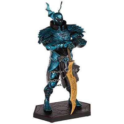 DC Collectibles Dark Nights Metal: Batman The Merciless Statue, Multicolor: Toys & Games