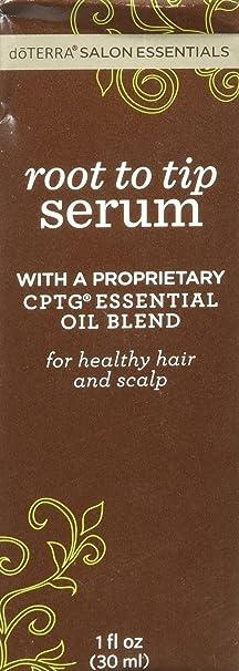 2b760939fbd Amazon.com: doTERRA - Salon Essentials Root to Tip Serum: Health & Personal  Care