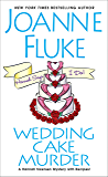 Wedding Cake Murder (Hannah Swensen Book 19)
