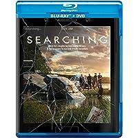 Searching (Blu-ray + DVD)