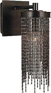 product image for Framburg 2291 SBR 1-Light Guinevere Sconce, Siena Bronze