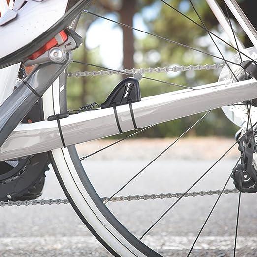 TomTom - Sensor de cadencia y Velocidad: Amazon.es: Deportes y ...