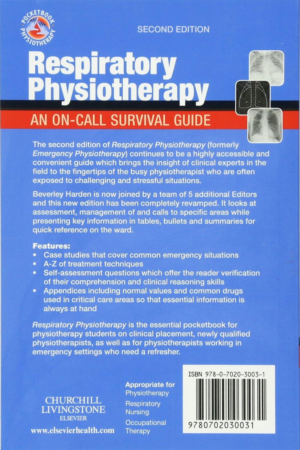 Sample case study of pneumonia