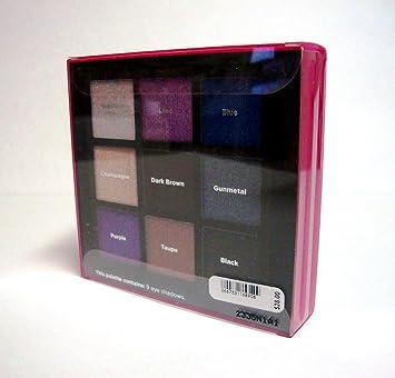 18eb3a1f9e954 Victoria's Secret GLAM New Year Eyeshadow Palette