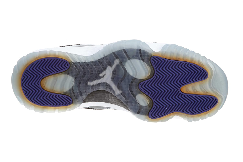 the latest b9528 0aca6 Amazon.com  Jordan 378037-107 AIR 11 Retro  Shoes