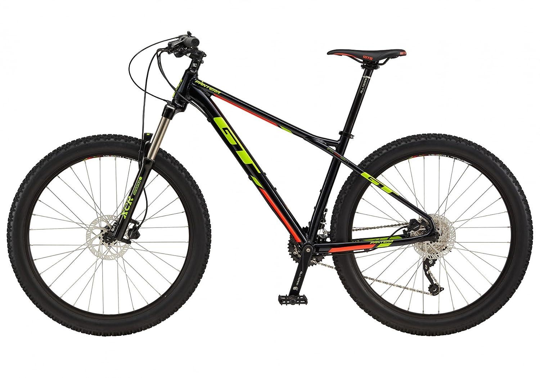 GTT GT 727307M20XS Bicicleta, Unisex Adulto, Azul, XS: Amazon.es: Deportes y aire libre