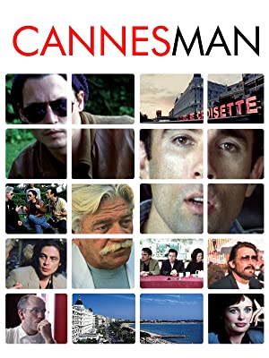 Watch Cannes Man   Prime Video
