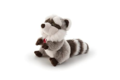 Trudi Racoon Igor Plush Toy by Trudi