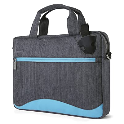9c81289ab24b Travel Laptop Bag Shoulder Bag Crossbody Bag Briefcase Messenger Bag ...