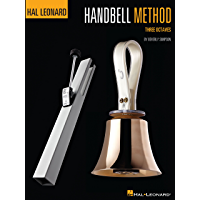 The Hal Leonard Handbell Method: Three Octaves book cover