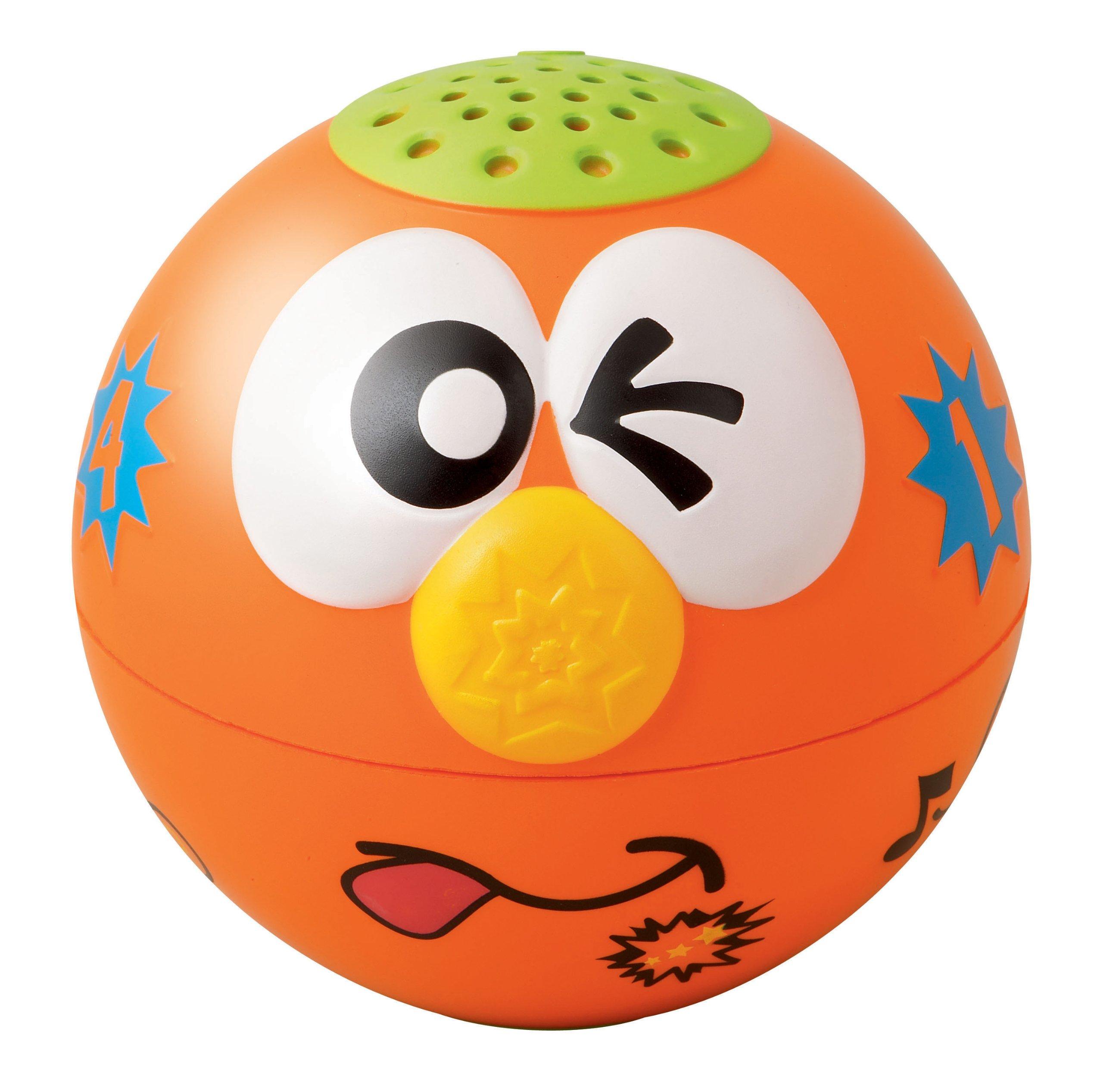 VTech Brilli The Imagination Ball - Orange by VTech (Image #5)