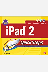 iPad 2 QuickSteps Kindle Edition