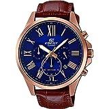 [カシオ]CASIO エディフィス EDIFICE 100m防水 クロノグラフ EFV-500GL-2AVUDF メンズ 腕時計 [並行輸入品]