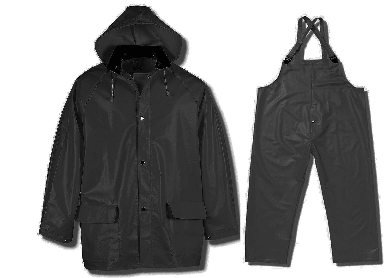 Viking Mens Viking Handyman Pvc 3pc Suit 2110BK