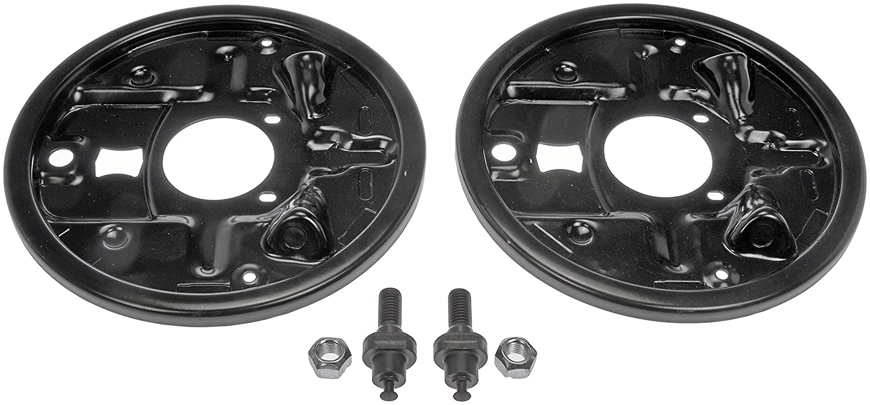 Dorman 924-220 Brake Dust Shield - Pair